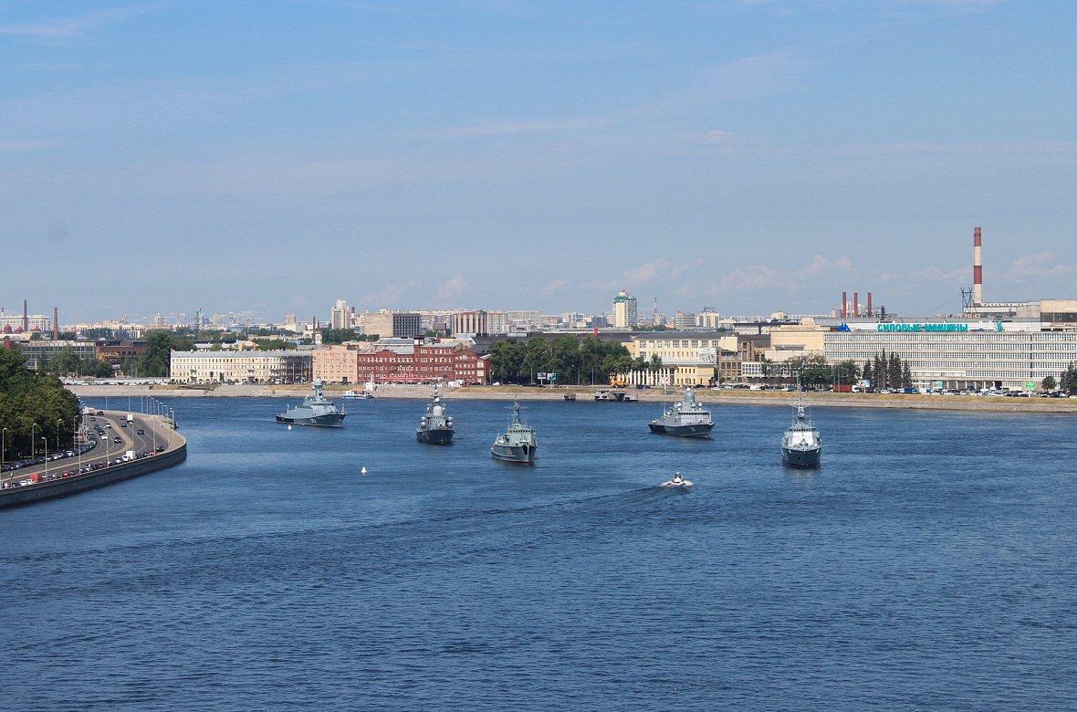 Куда отправиться в Санкт-Петербурге: подборка небанальных мест